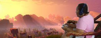 Panorama: Oma hat jetzt eine Xbox und keinen Bock mehr auf Kirchenbesuch