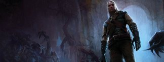 GOG-Aktion: So könnt ihr The Witcher 1 gerade kostenlos bekommen
