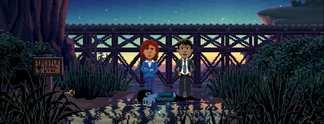 Thimbleweed Park fast fertig: Das neue Adventure des Machers von Maniac Mansion und Monkey Island