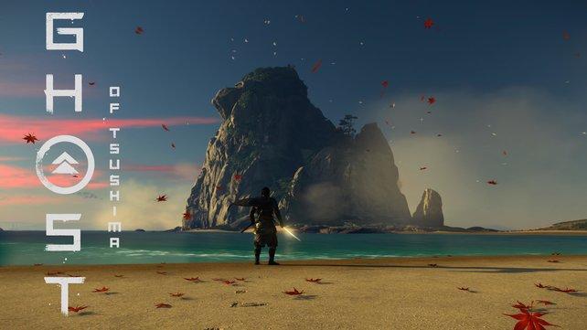 """Willkommen zu unserer Komplettlösung zum """"Iki Island""""-DLC von Ghost of Tsushima."""