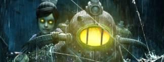 Wahr oder falsch? #149: Sind in Postern von Bioshock 2 geheime Nachrichten versteckt?