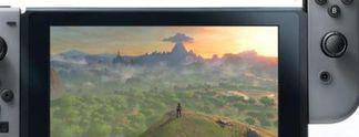 Nintendo Switch: Alle Infos zur neuen Konsole zusammengefasst