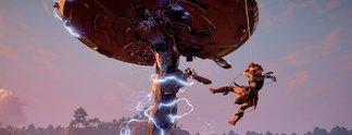 Horizon: Zero Dawn 2 | Fortsetzung könnte einer der PS5-Launchtitel werden