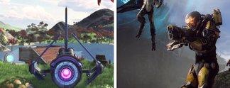 No Man's Sky: Macher äußert sich zu Problemspielen wie Anthem und Fallout 76