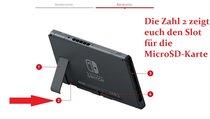 Nintendo Switch: Speicher erweitern: Wichtige Infos und Empfehlungen für Nintendo Switch