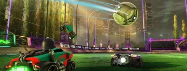 PC Xbox PS Wii U Microsoft Will Gemeinsames Spielen Auf Allen - Minecraft ps4 pc zusammen spielen