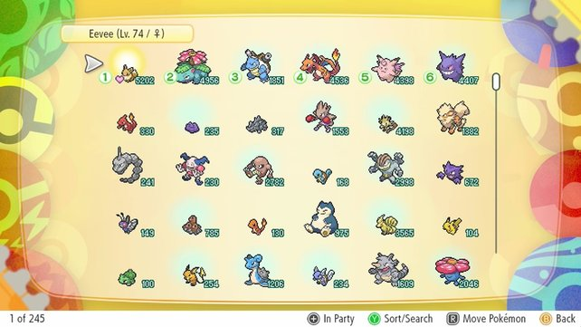 Pokémon Home ist ab sofort verfügbar.