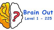 Lösungen für Level 1 bis 225