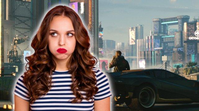 Spieler haben Probleme mit Cyberpunk 2077. Bildquelle: Getty Images/ Deagreez