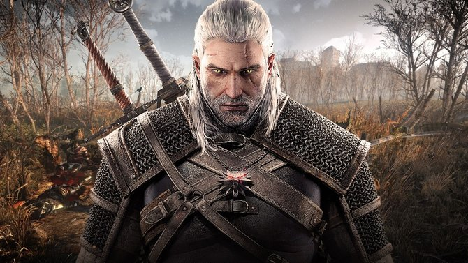 Witcher Serie So Reagiert Das Netz Auf Den Neuen Geralt Darsteller