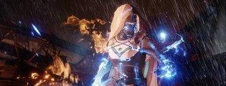 Destiny 2: Gratis-Wochenende für PC-Spieler gestartet