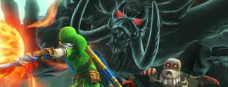 Hyrule Warriors: Zusatzinhalt mit spielbarem Ganon vorgestellt
