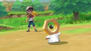 Neues Pokémon namens Meltan entdeckt