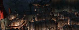 """Fallout 4: Der """"Turm des Fleisches"""" - 20 Stunden Arbeit für einen Penis"""