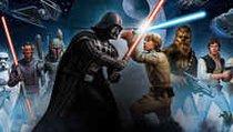 <span></span> Die Macht ist mit euch: 10 x Star Wars für unterwegs