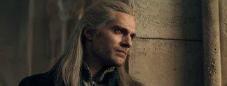 The Witcher - Serie: Werft einen Blick auf den ersten Trailer