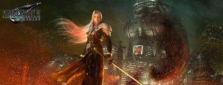 Final Fantasy 7 - Remake: Das Spiel hat ein Release-Datum