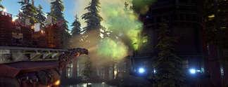 Specials: Ark - Survival Evolved: Mehr als nur Minecraft mit Dinos