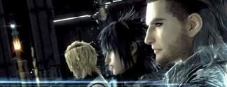 Final Fantasy 15 - So klingen die englischen Stimmen (Video)