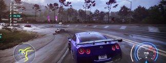 Need for Speed: Heat | Viel Tuning, schnelle Rennen, nasse Spielwelt