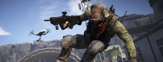 Ubisoft will noch immer nicht auf Steam