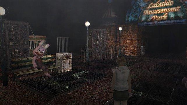 Schade, dass die HD-Versionen von Silent Hill 2 und 3 technisch unsauber umgesetzt sind.