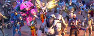 Overwatch: Sony kündigt Gratis-Wochenende für die PlayStation 4 an