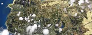 Der Aufreger der Woche: Spieler entwirft Karte für GTA 6