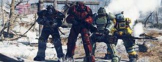 Fallout 76: Bethesda plaudert aus dem Nähkästchen