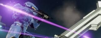 Halo - Master Chief Collection: Aktualisierung für den Mehrspieler-Modus ist live