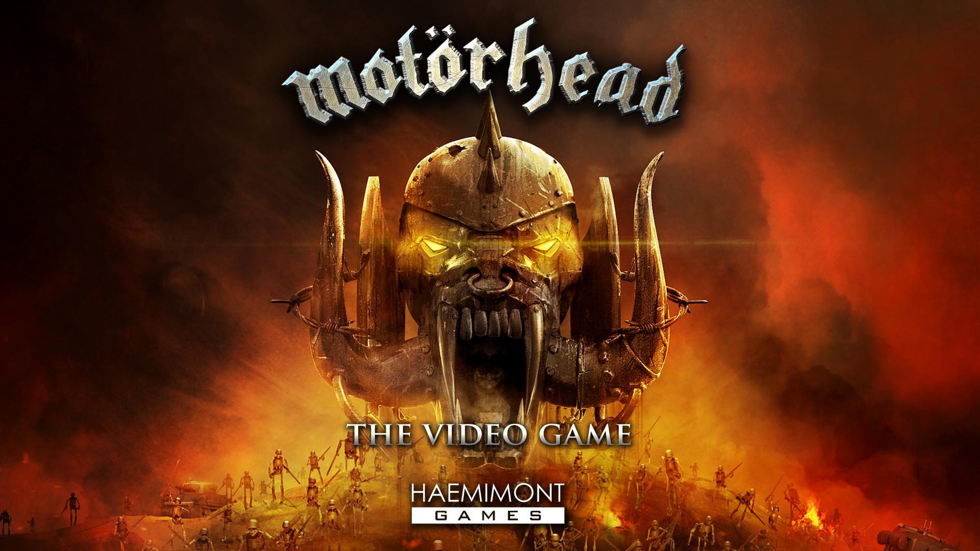 Motörhead - The Video Game