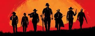 Red Dead Redemption 2 angekündigt