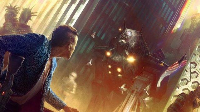 Cyberpunk 2077 | Verschoben