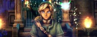 The Legend of Zelda: So ist Link zu seinem Namen gekommen