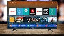 Riesiger UHD-Fernseher nur heute im Angebot