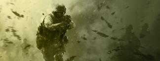 """Call of Duty - Modern Warfare: Um zu spielen, muss """"Infinite Warfare""""-Disc eingelegt sein"""