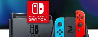 Nintendo Switch: Vielleicht kommen zwei neue Hardware-Versionen noch 2019