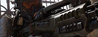 """CoD - Black Ops 4: Neue Inhalte mit dem """"Operation Absolute Zero""""-Update"""