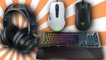 Headsets, Tastaturen und Gaming-Mäuse stark reduziert