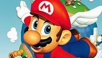 Nintendo feiert großes Mario-Jubiläum