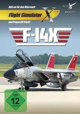 F14 X