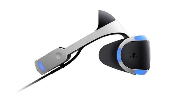 PlayStation VR: Bequemer Tragekomfort, günstiger Preis, gute PS4-Einbindung – aber miese Auflösung.