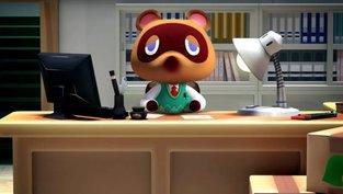 Spieler rettet Nintendo den Hintern