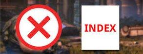 8 Spiele, die vom Index gestrichen wurden