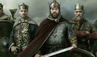 So prügelt ihr euch in Thrones of Britannia um den Thron