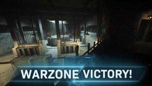Spieler gewinnt Match während er im Gulag sitzt