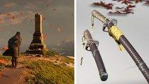 Ghost of Tsushima: Fundorte alle Säulen der Ehre und alle Schwertfarben