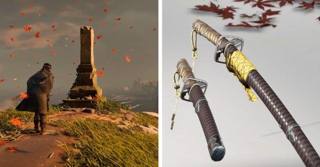 In diesem Guie zeigen wir euch die Fundorte aller Säulen der Ehre sowie alle im Spiel verfügbaren Schwertfarben.