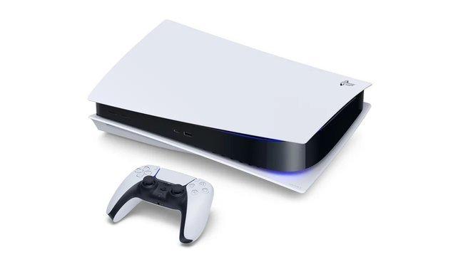 In diesem schönen Stück Hardware versteckt sich eine der größten Neuerungen der PlayStation 5: Eine SSD.