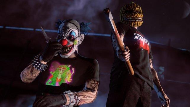 Fortnite, GTA Online, Dead by Daylight - auch wenn verschiedene Videospiele längst Parallelen zu The Purge aufweisen, bleibt das Prinzip der Gamingwelt fern. Wieso?
